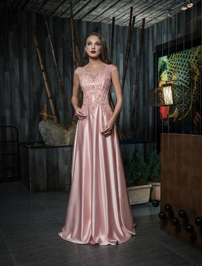 Abendkleid Ema Bride V-71