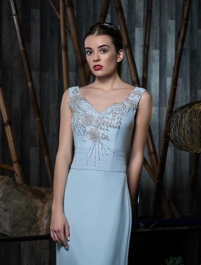 Abendkleid Ema Bride V-72