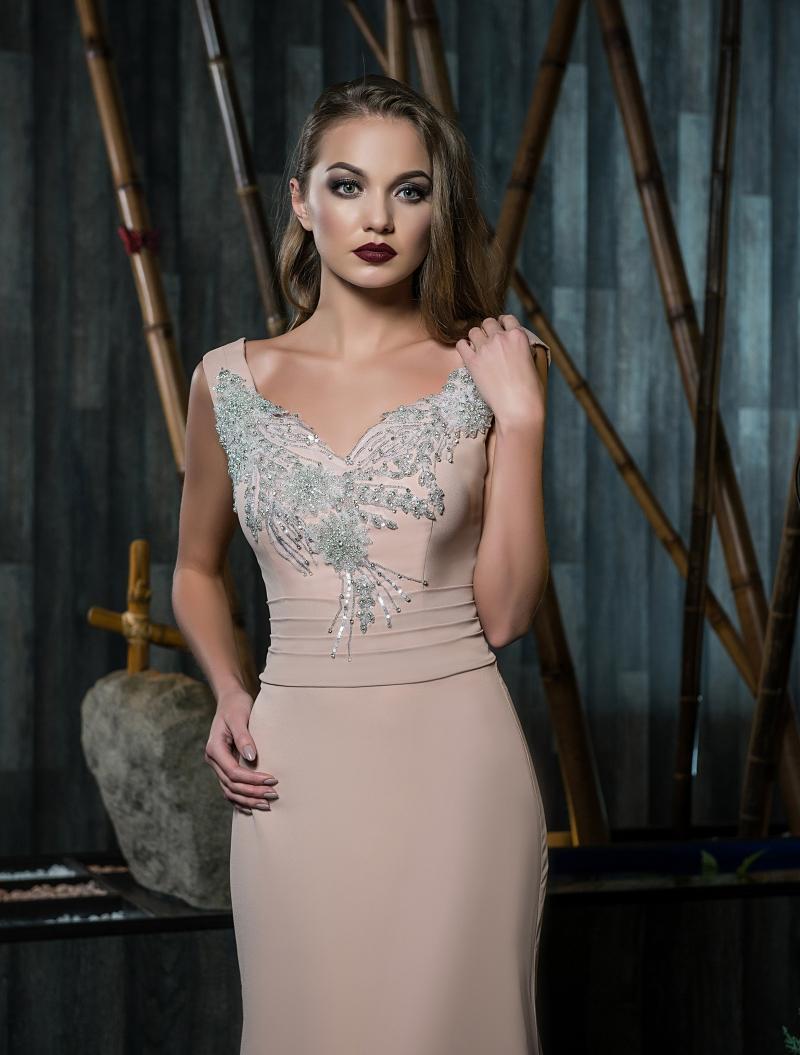 Вечернее платье Ema Bride V-72