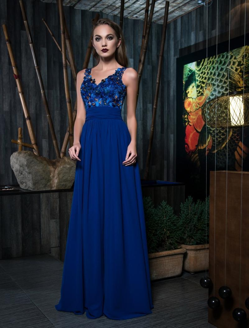 Вечернее платье Ema Bride V-74