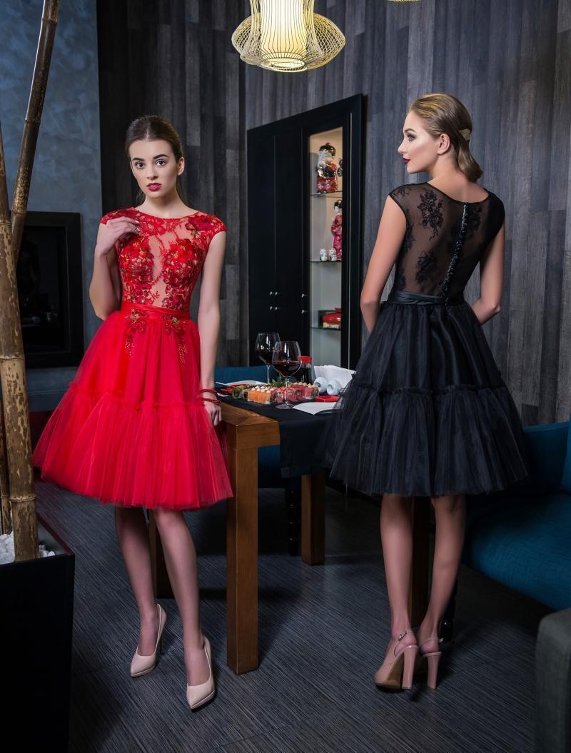 Вечернее платье Ema Bride V-75