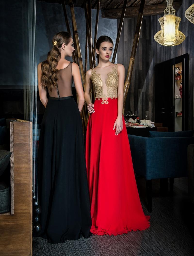 Вечернее платье Ema Bride V-77