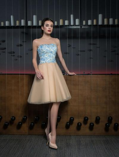 Evening Dress Ema Bride V-78