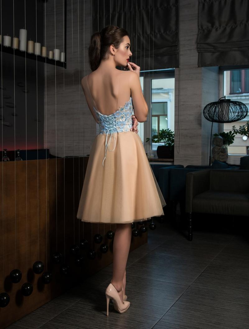 Вечернее платье Ema Bride V-78