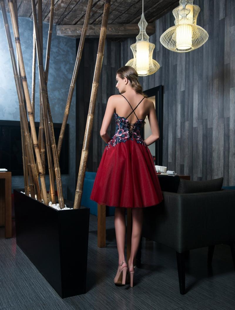 Вечернее платье Ema Bride V-79