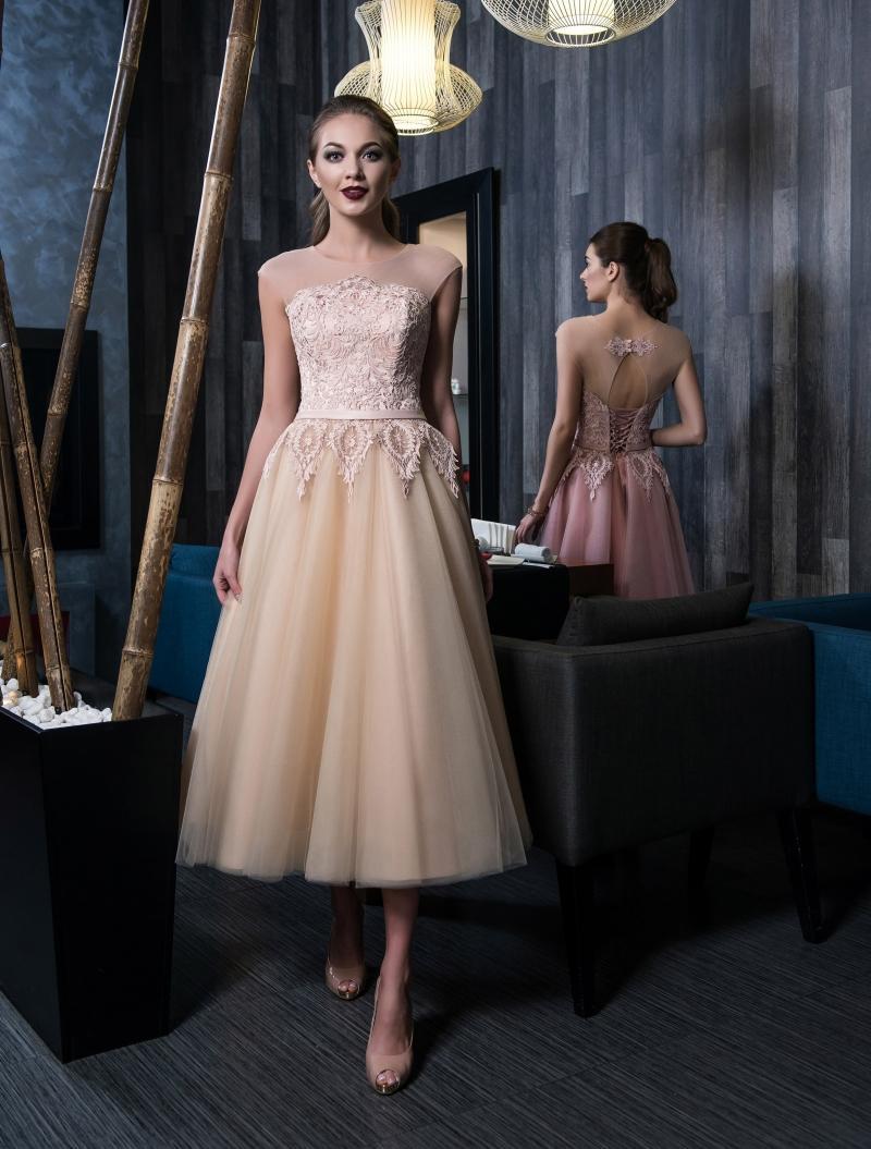 Вечернее платье Ema Bride V-80