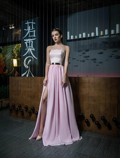 Evening Dress Ema Bride V-83