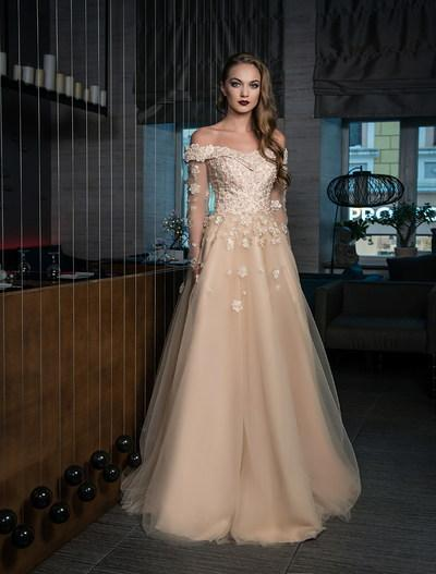 Evening Dress Ema Bride V-84