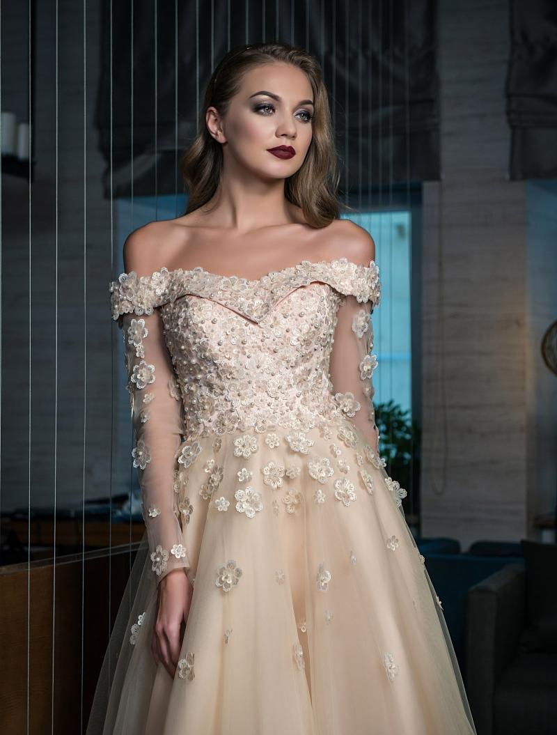 Вечернее платье Ema Bride V-84