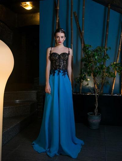Evening Dress Ema Bride V-85