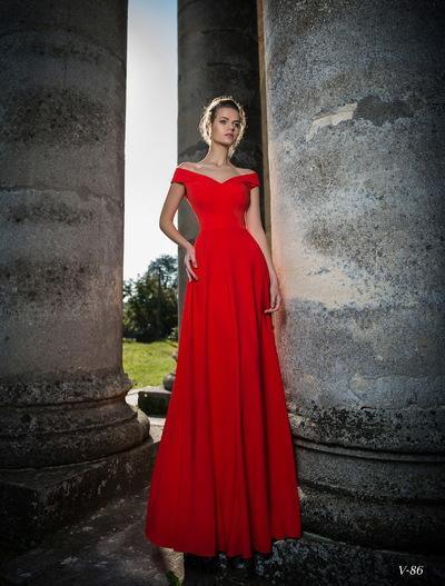 Вечернее платье Ema Bride V-86