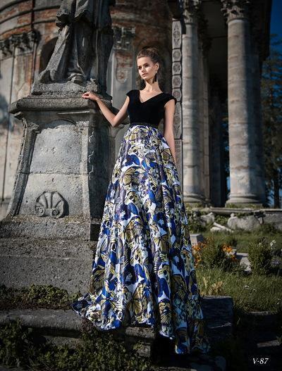 Вечернее платье Ema Bride V-87