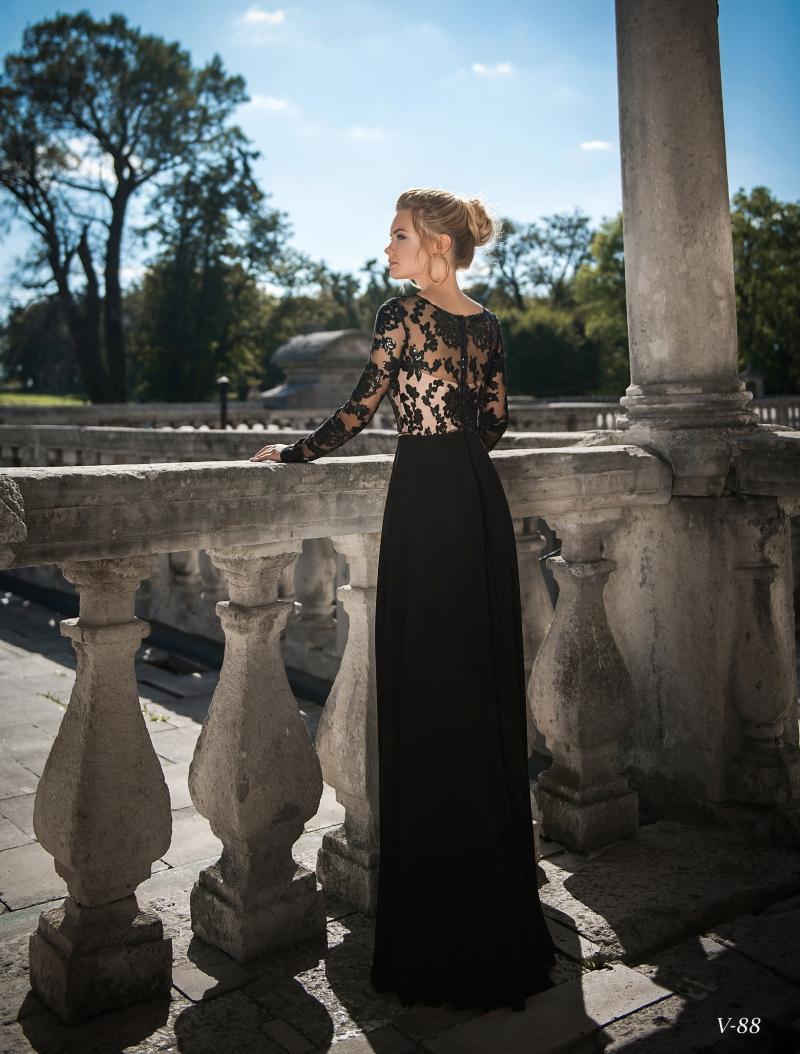 Вечернее платье Ema Bride V-88