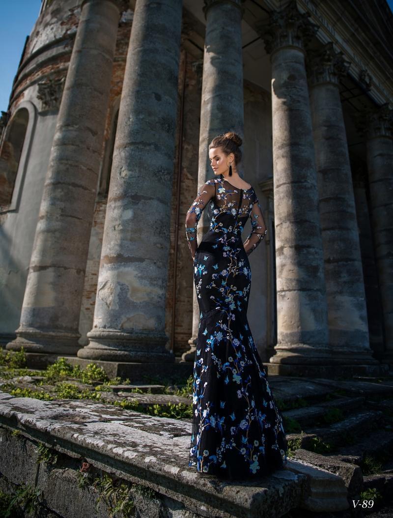 Вечернее платье Ema Bride V-89