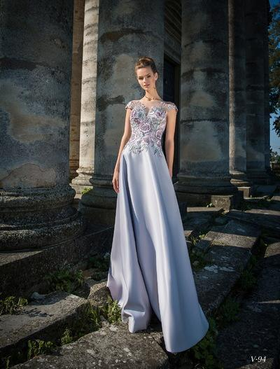 Evening Dress Ema Bride V-94