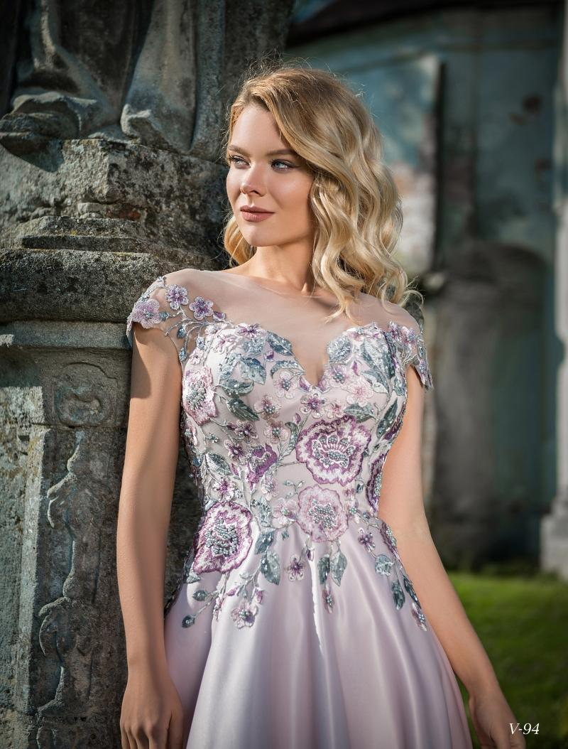 Вечернее платье Ema Bride V-94