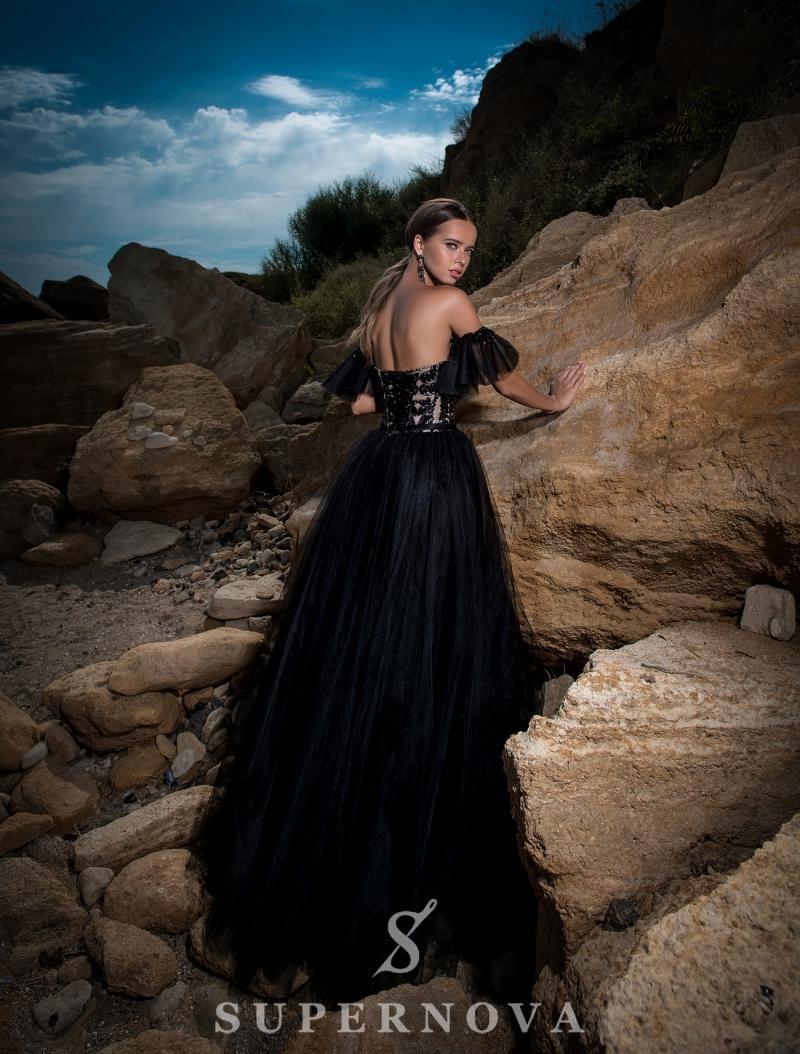 Вечернее платье Supernova VN-003