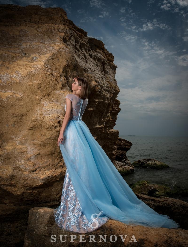 Вечернее платье Supernova VN-008