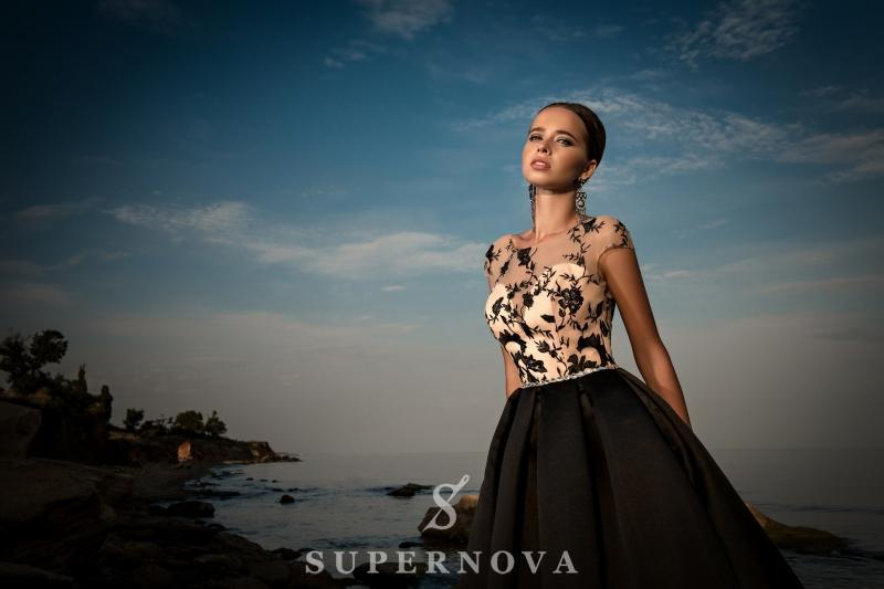 Вечернее платье Supernova VN-018