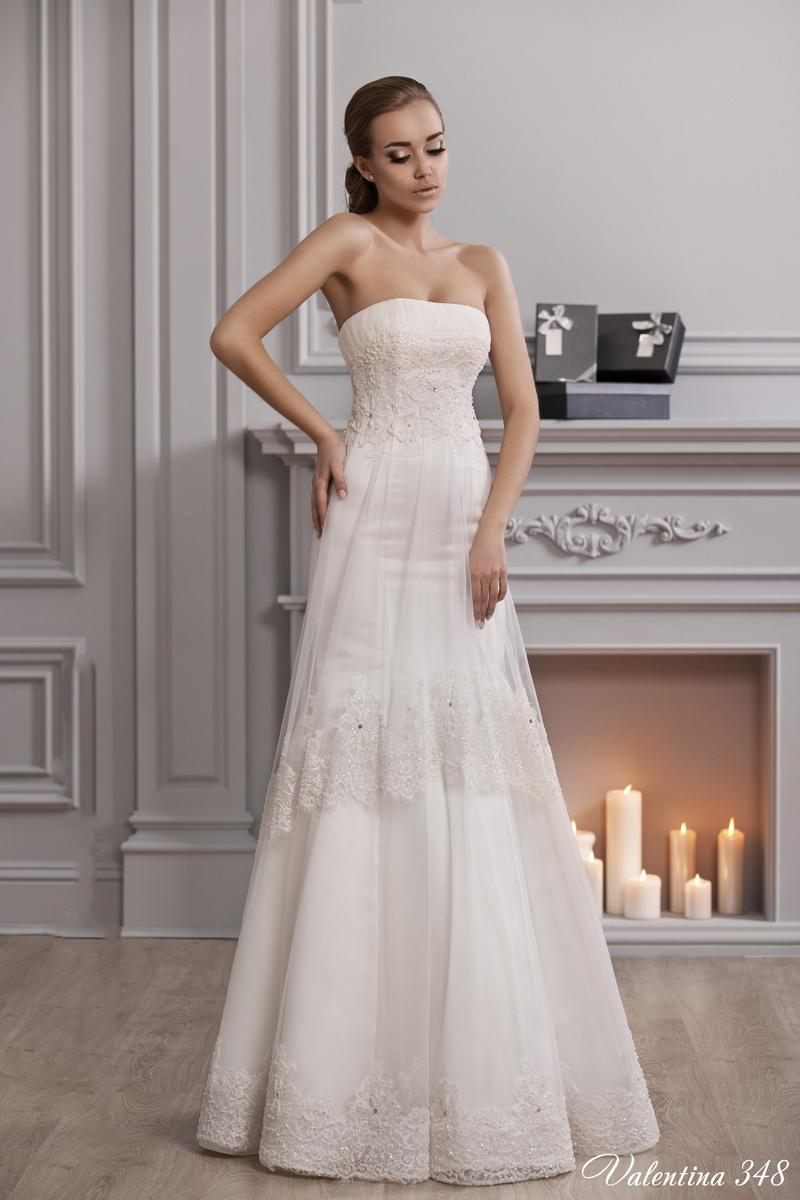 Wedding Dress Viva Deluxe Valentina