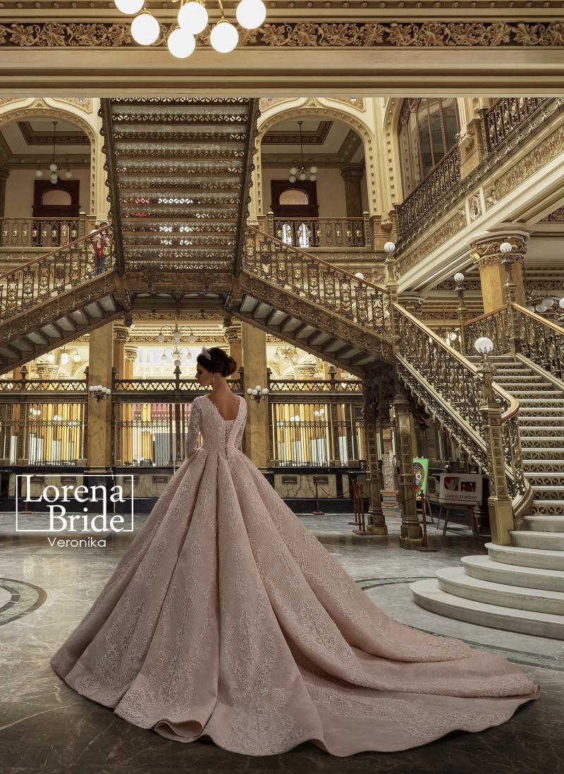 Свадебное платье Lorena Bride Veronica