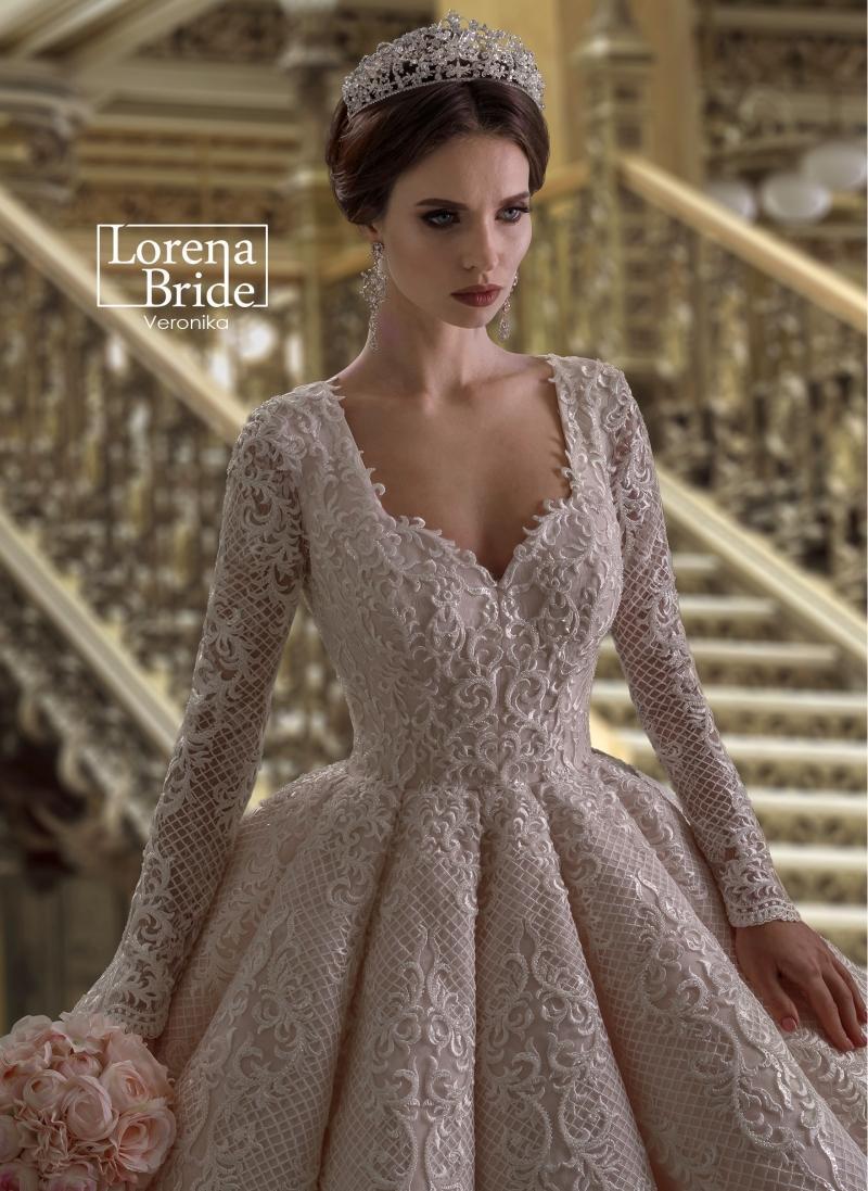 Svatební šaty Lorena Bride Veronica