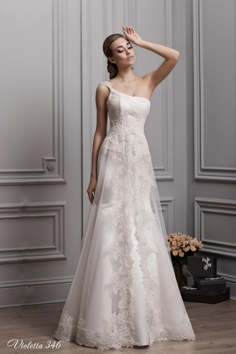 Wedding Dress Viva Deluxe Violetta