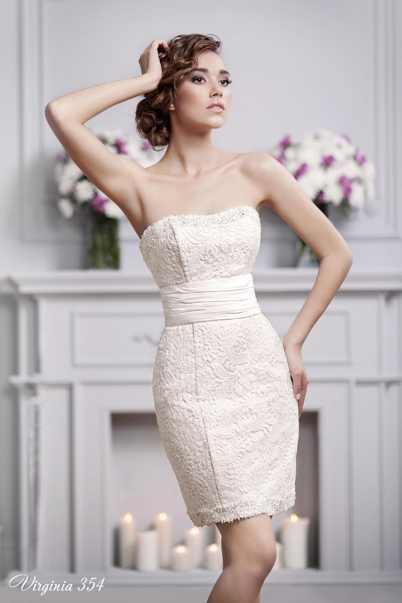Brautkleid Viva Deluxe Virginia