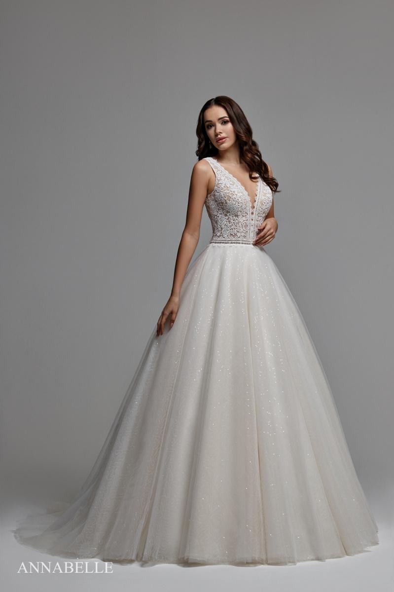 Свадебное платье Viva Deluxe Annabelle