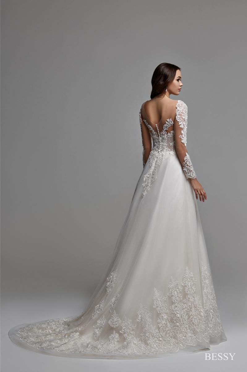 Свадебное платье Viva Deluxe Bessy (2019)