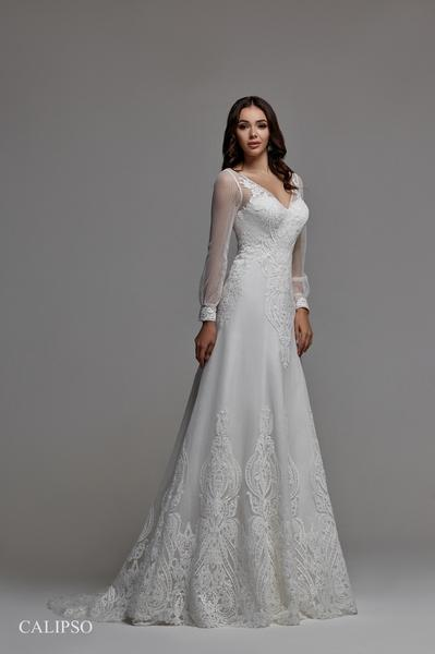 Brautkleid Viva Deluxe Calipso (2019)