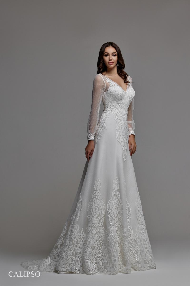 Wedding Dress Viva Deluxe Calipso (2019)