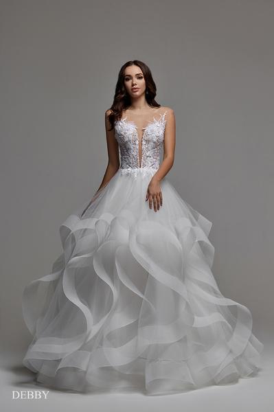 Vestido de novia Viva Deluxe Debby