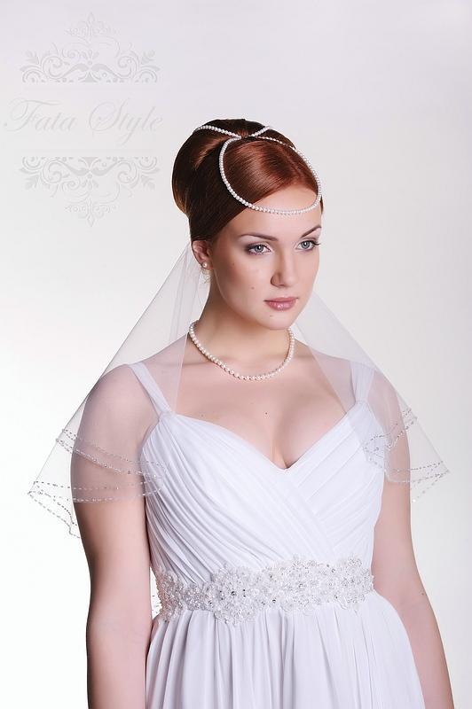 Свадебная фата Fata Style Урсула