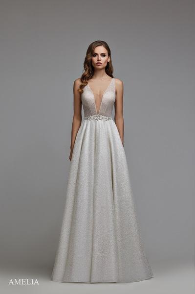 Svatební šaty Viva Deluxe Amelia