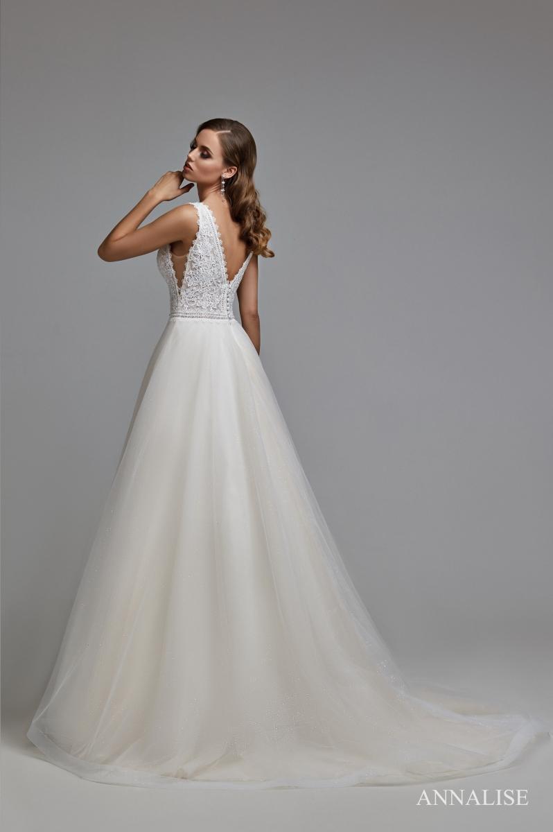 Свадебное платье Viva Deluxe Annalise