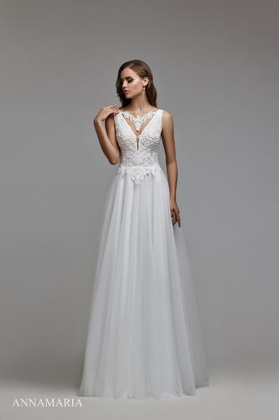 Wedding Dress Viva Deluxe Annamaria