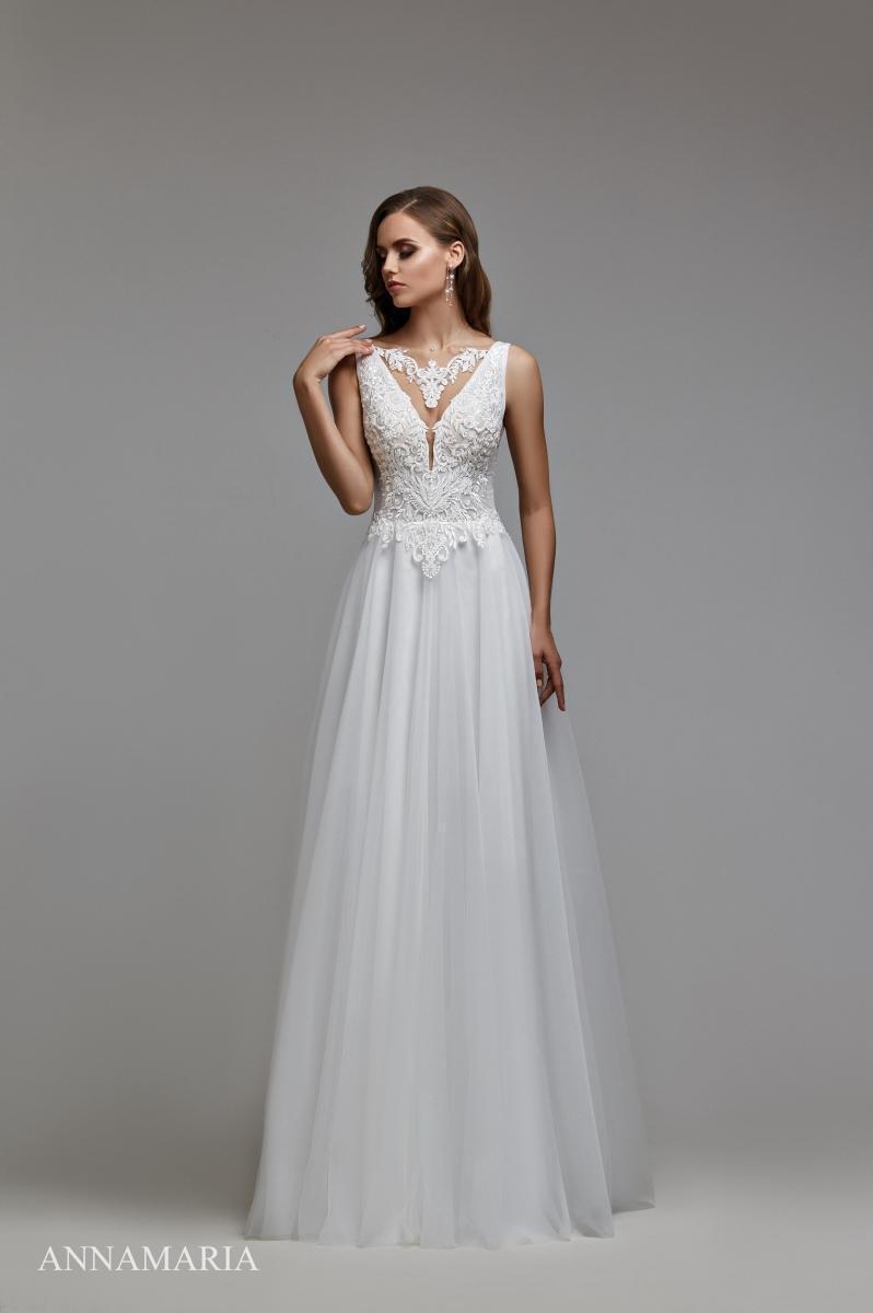 Свадебное платье Viva Deluxe Annamaria