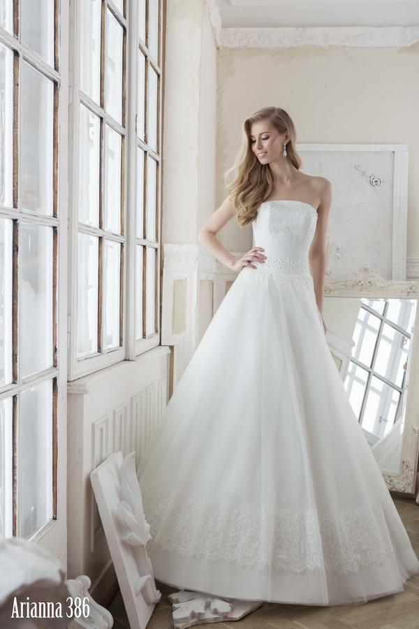 Свадебное платье Viva Deluxe Arianna