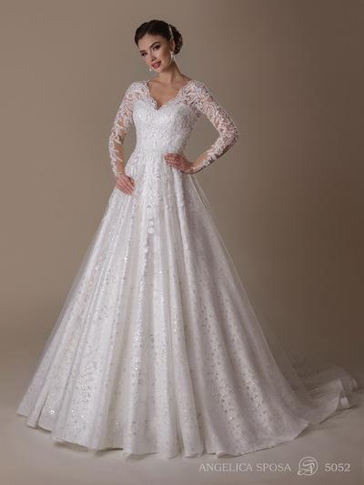 Wedding Dress Angelica Sposa 5052