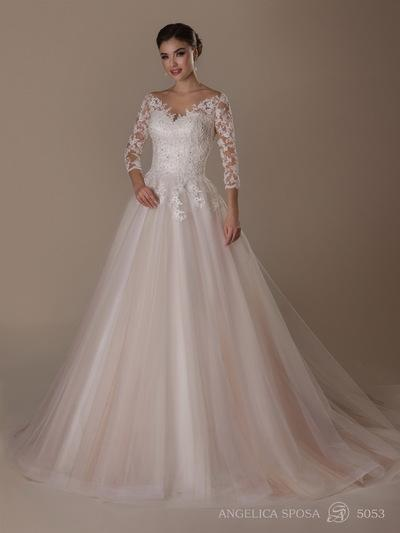 Wedding Dress Angelica Sposa 5053