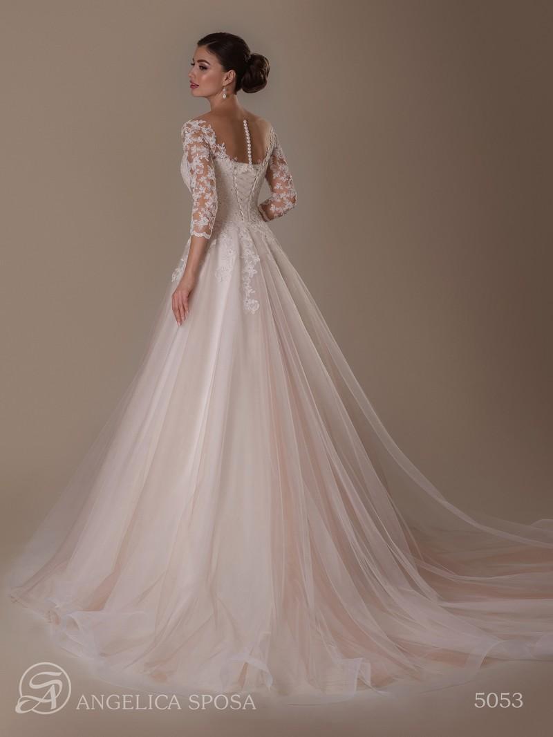 Свадебное платье Angelica Sposa 5053