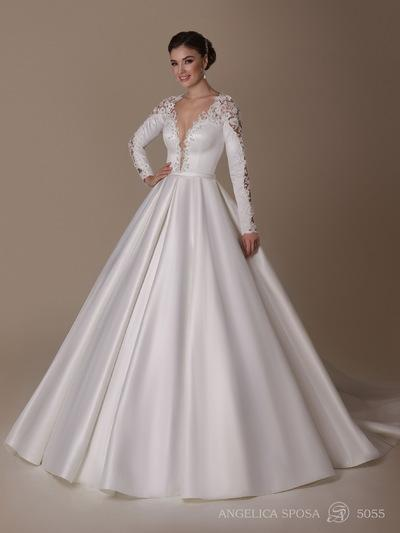 Wedding Dress Angelica Sposa 5055