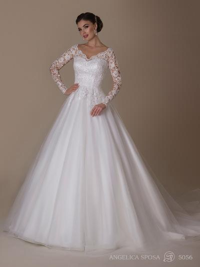 Wedding Dress Angelica Sposa 5056