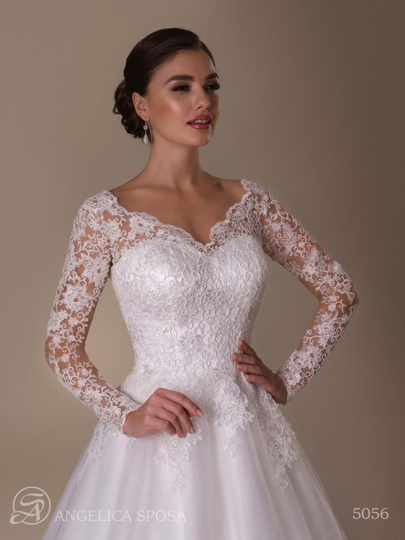 Свадебное платье Angelica Sposa 5056