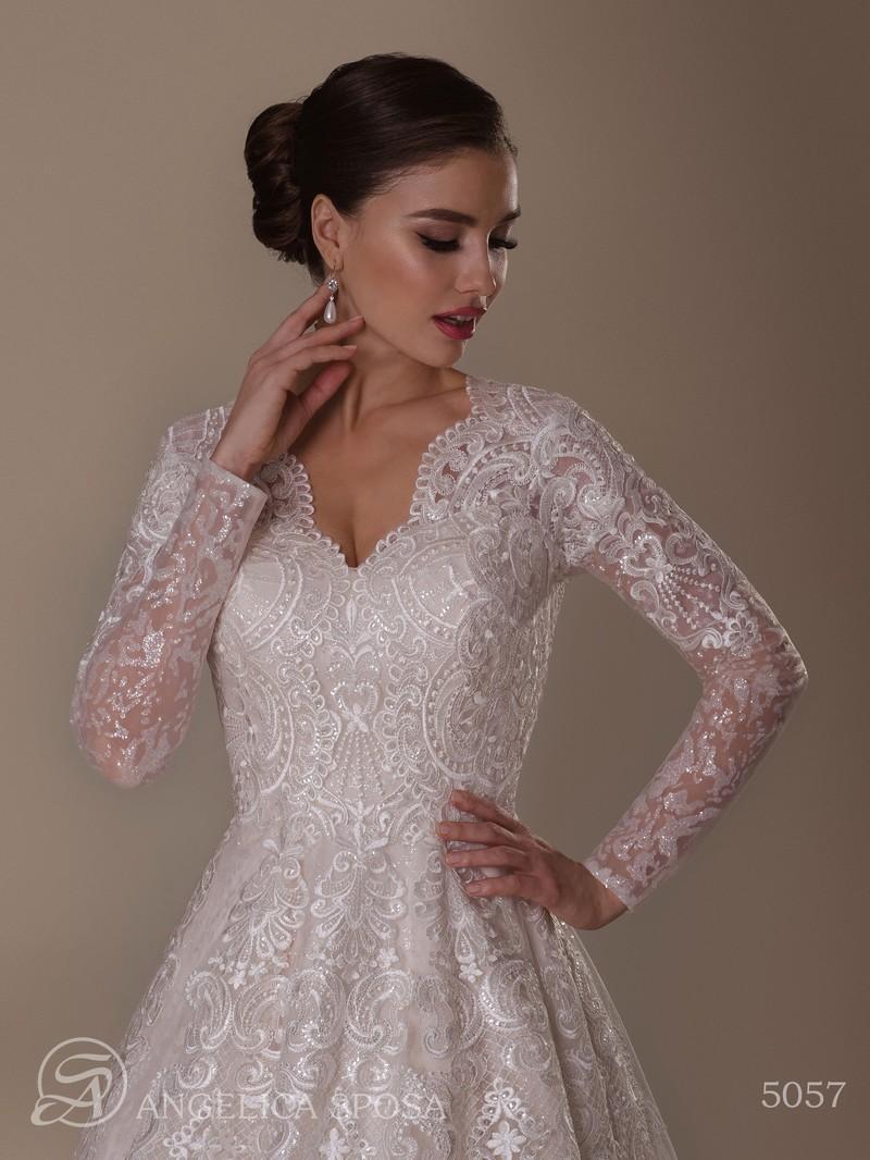 Свадебное платье Angelica Sposa 5057