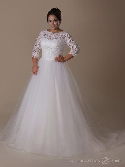 Wedding Dress Angelica Sposa 5060
