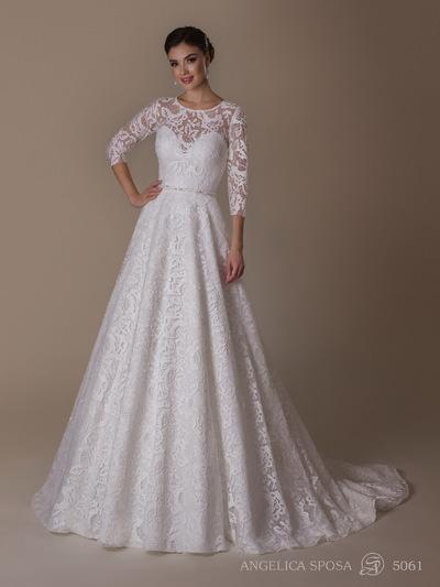 Wedding Dress Angelica Sposa 5061