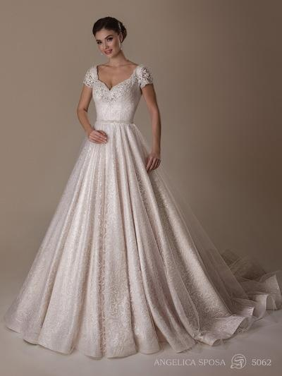 Wedding Dress Angelica Sposa 5062