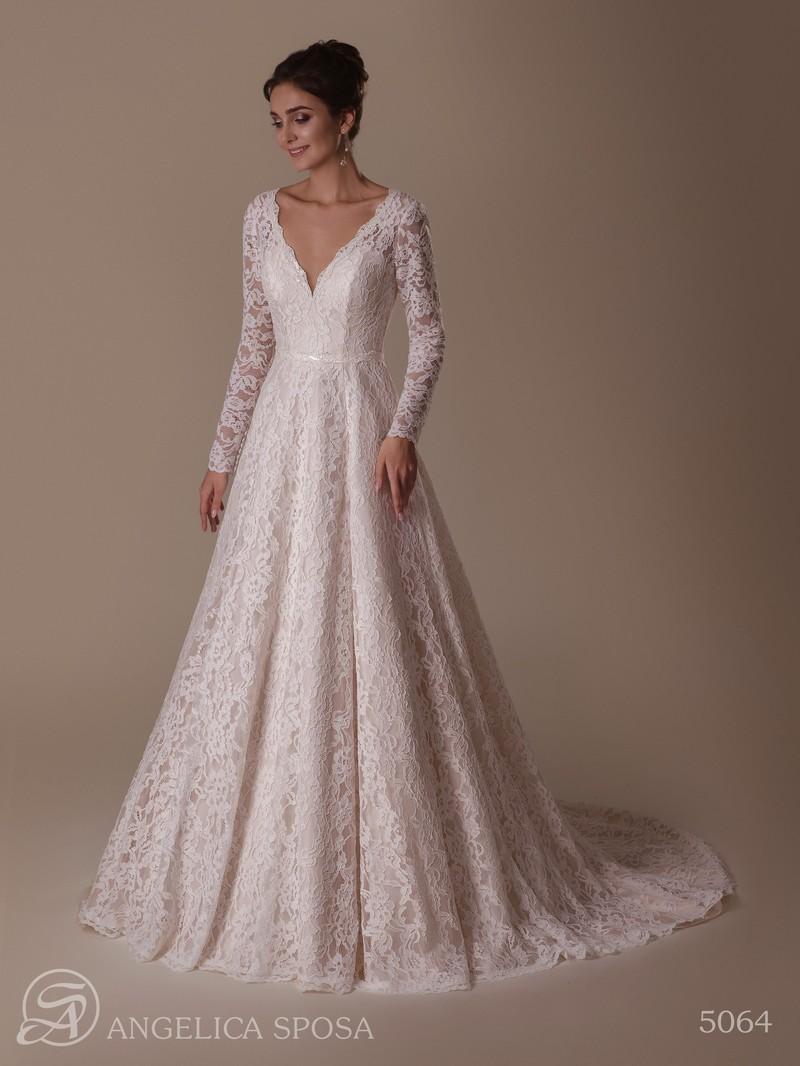 Свадебное платье Angelica Sposa 5064
